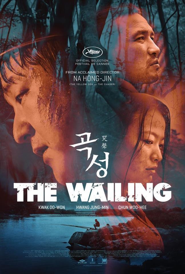 Risultati immagini per The Wailing (2016)