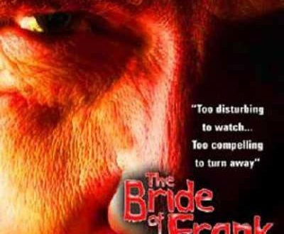 THE BRIDE OF FRANK (1996) di Steve Ballot (Escalpo Don Bladé)