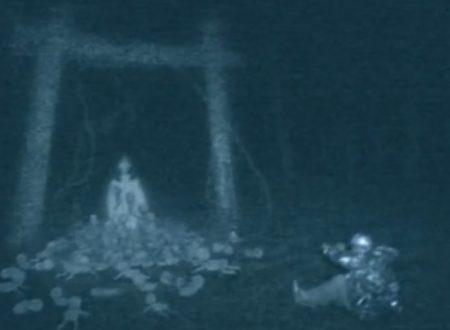 NOROI – The Curse (2005) di Kōji Shiraishi