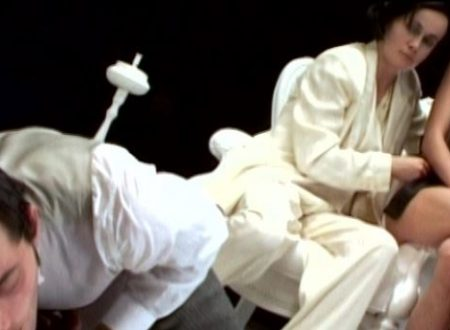 L'EREDITA' DI CAINO (THE HERITAGE OF CAIN) del 2005 di Luca Acito & Sebastiano Montresor