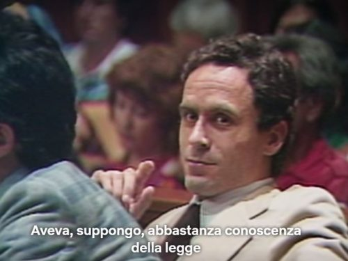 CONVERSATIONS WITH A KILLER: THE TED BUNDY TAPES (2019) di Joe Berlinger