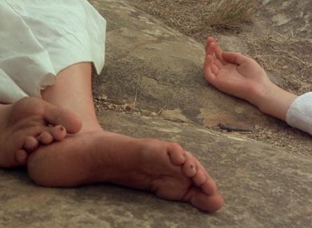 PICNIC AT HANGING ROCK (1975) di Peter Weir