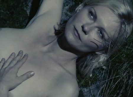MELANCHOLIA (2011) di Lars von Trier