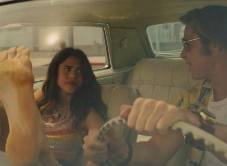 ONCE UPON A TIME IN HOLLYWOOD (2019) di Quentin Tarantino