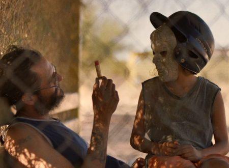 COMPRAME UN REVOLVER (Buy Me a Gun) del 2019 di Julio Hernández Cordón