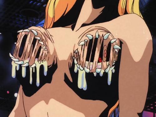 DEVILMAN 1 – LA GENESI (Debiruman Tanjō Hen) del 1987 di Tsutomu Iida