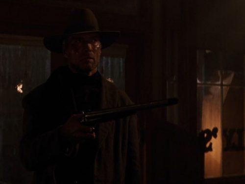 UNFORGIVEN (GLI SPIETATI) del 1992 di Clint Eastwood