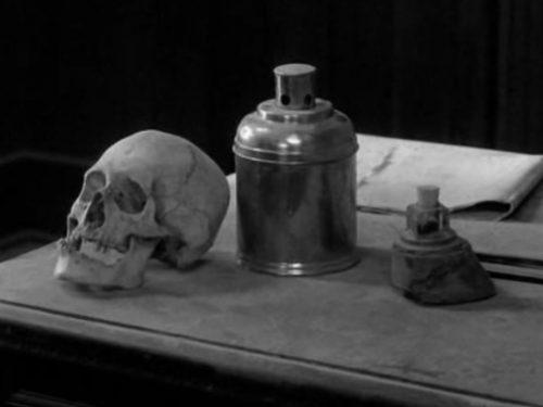 DEAD MAN (1995) di Jim Jarmusch