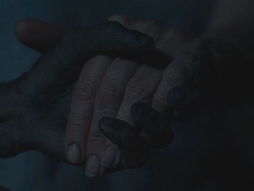 RELIC (2020) di Natalie Erika James
