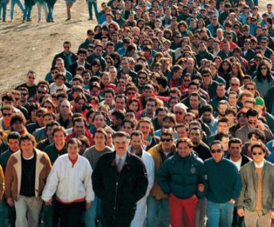 SANPA – Luci e tenebre di San Patrignano (2020) di Cosima Spender
