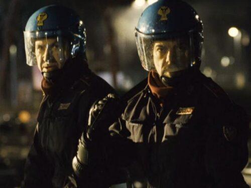 ACAB – All Cops Are Bastards (2012) di Stefano Sollima